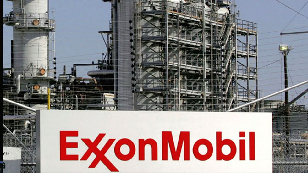 Supreme Court leaves ruling against Exxon intact for polluting NYC's groundwater