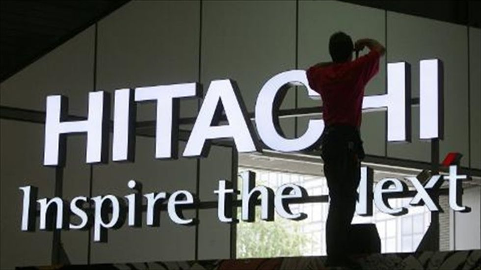 Hitachi delivering 45-mile-per-hour elevator to Chinese high-rise