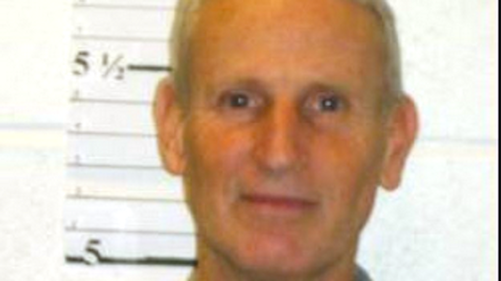 Missouri executes mastermind in 1993 cattle-stealing plot that left couple dead