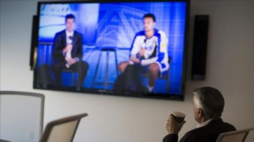 Supreme Court wrestles with TV, copyright and 'cloud' computing