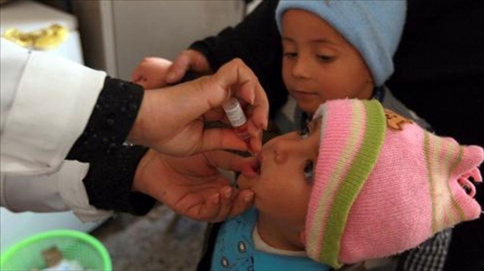 World Health Organization hits back at vaccine deniers