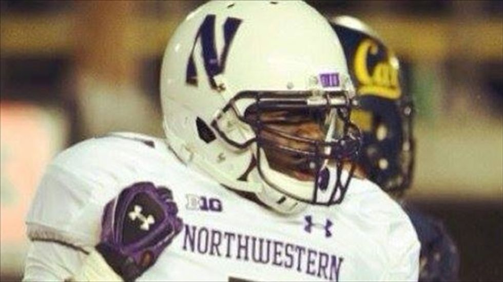 Northwestern University football players to vote on Friday on unionization