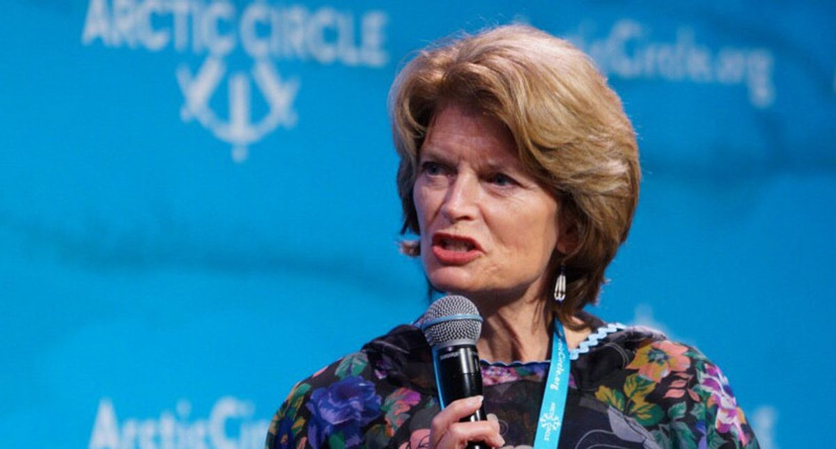 Angry Trump partisans facing major obstacles in effort to oust Murkowski after impeachment vote: report