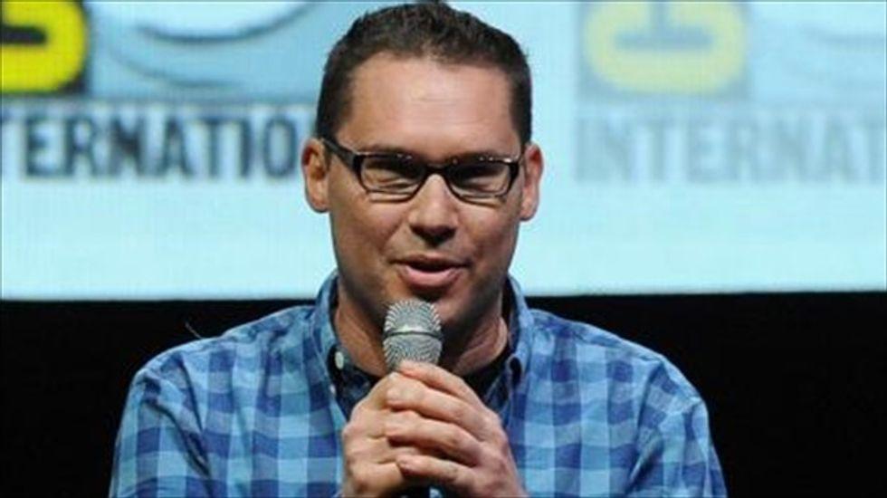 'X-Men' director Bryan Singer avoids promoting film amid legal 'shakedown'