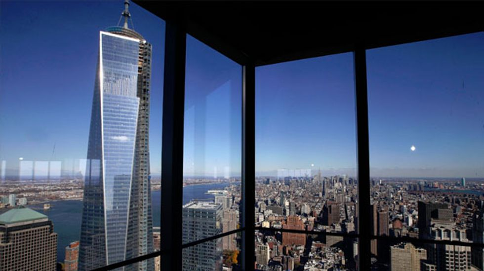 Chinese replace Russians as top Manhattan apartment buyers