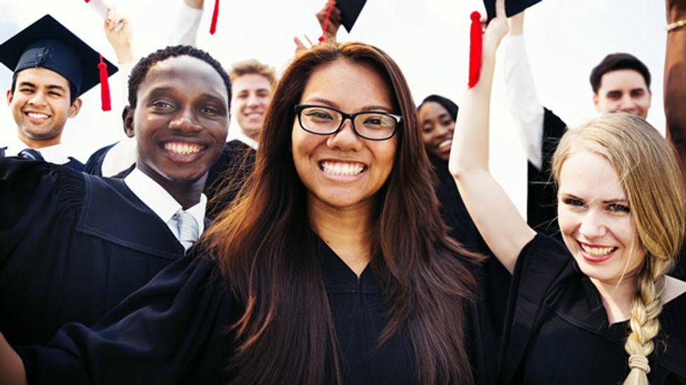 ACLU of VA: Students can't be forced to sing 'Til We Meet Again at Jesus' Feet' at graduation