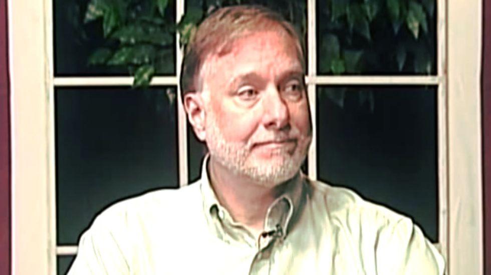 Christians have grabbed 'theocratic control over public schools' in Louisiana, critic says
