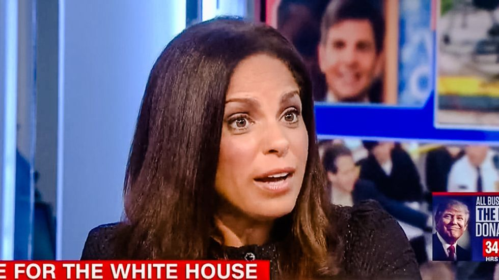 Soledad O'Brien eviscerates CNN: 'You have normalized' white supremacy with shoddy Trump reporting
