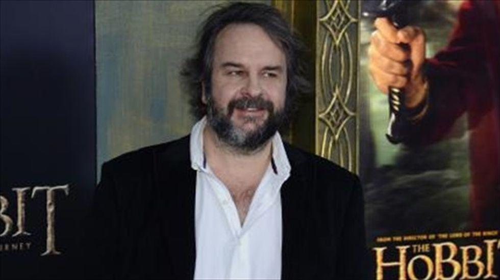 'Hobbit' filmmaker Peter Jackson changes name of prequel trilogy's finale