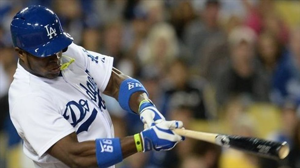 Puig's Law?: Florida bill would exempt Cuban players from baseball's amateur draft