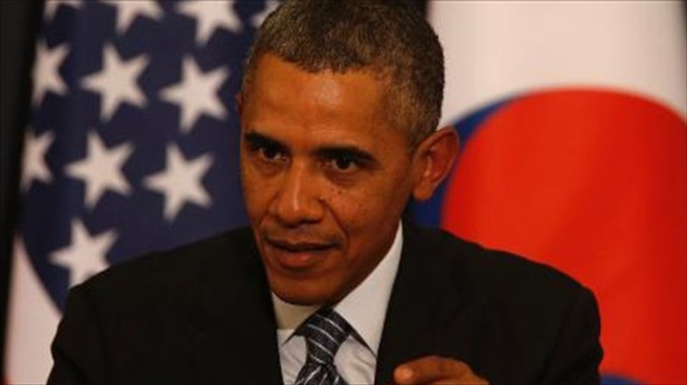 Obama and European leaders prepare to move ahead on new sanctions against Russia
