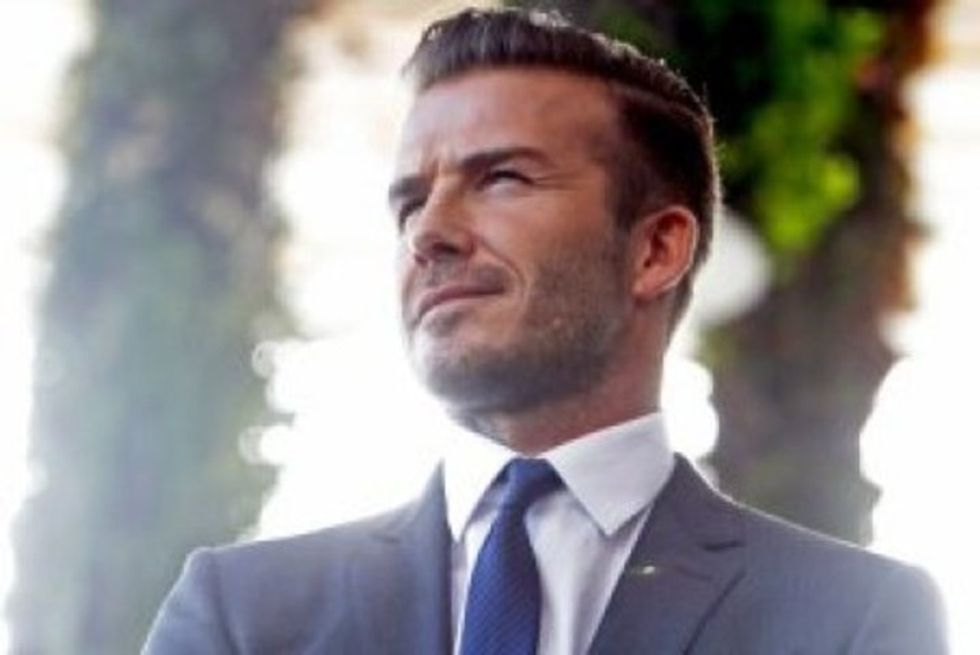 Opposition grows to David Beckham's Miami stadium