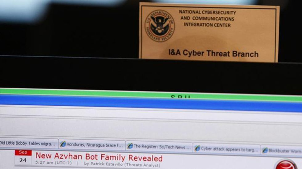 Dept. of Homeland Security struggles to recruit, retain cybersecurity tech workers