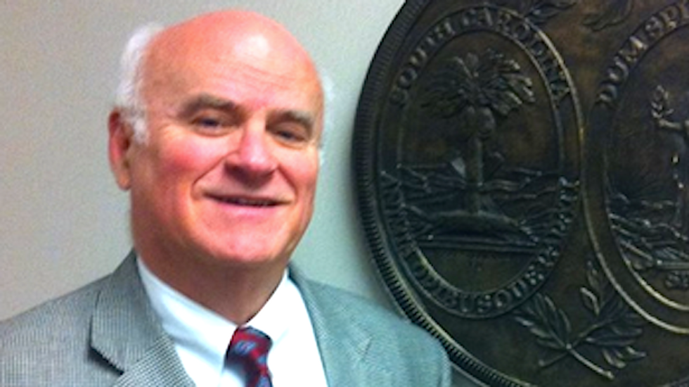 SC Republican wants to end public schools: Nothing 'in the Bible about state education'