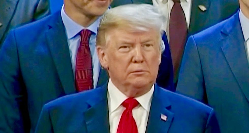 Experts horrified by Trump's demand for the Fed to inject massive amounts of money into the economy