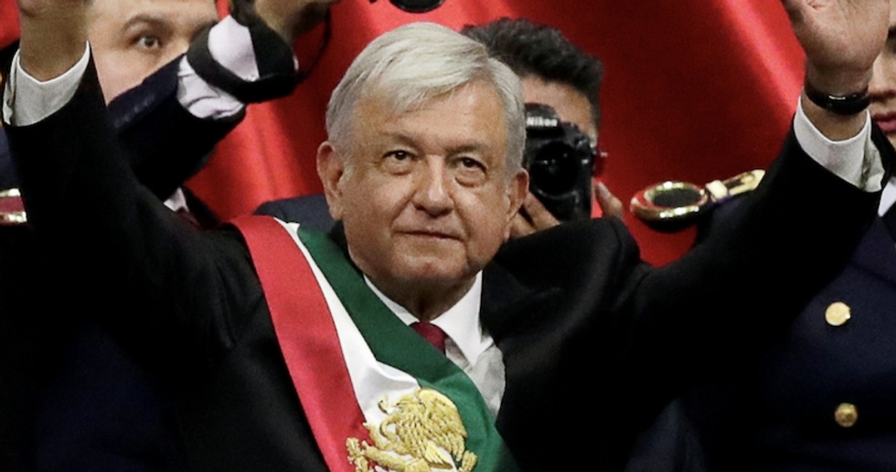 President López Obrador clashes with courts after vowing 'poverty' for Mexican government