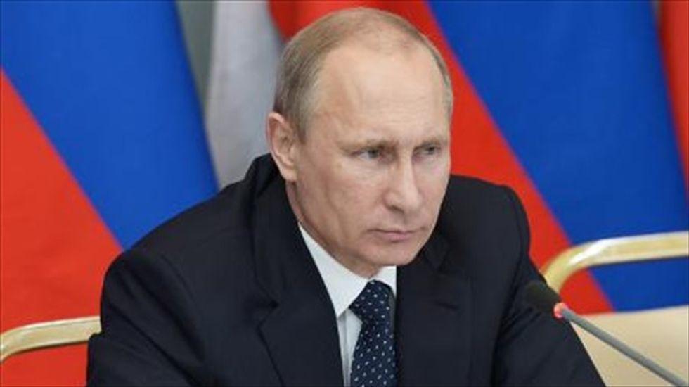 Putin: Murder of my vocal critic an attempt to discredit Kremlin
