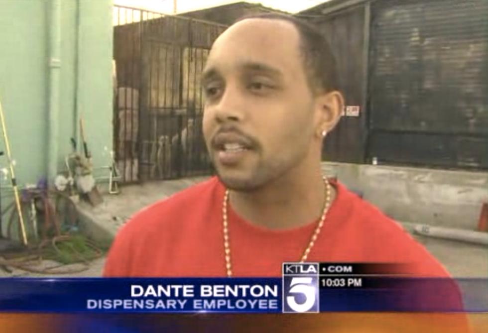 Los Angeles deputies charged with planting drugs and guns at marijuana dispensary