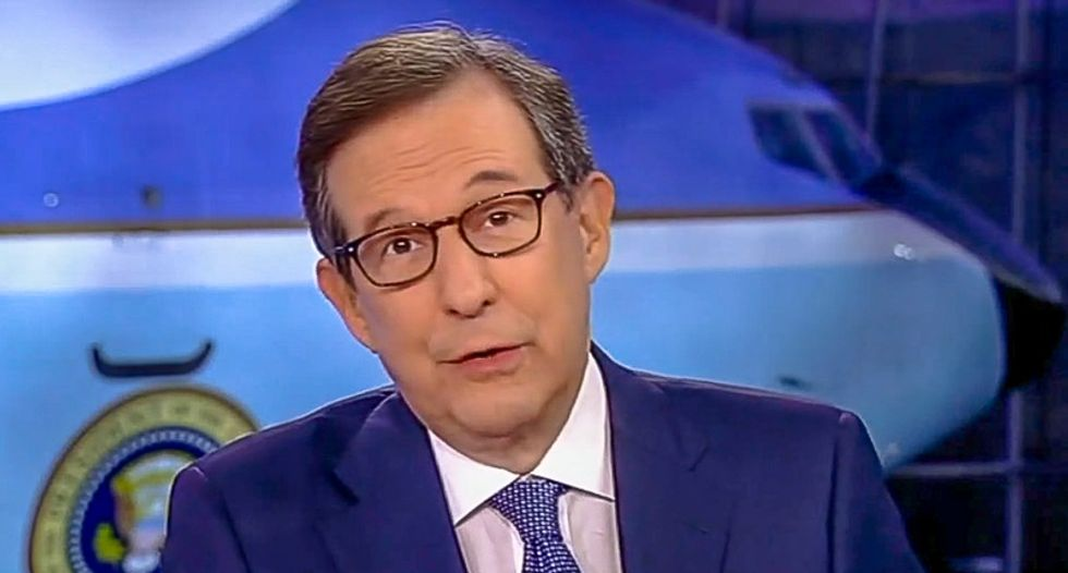 Fox News' Chris Wallace: 'If you are not moved by the testimony of Marie Yovanovitch today, you don't have a pulse'