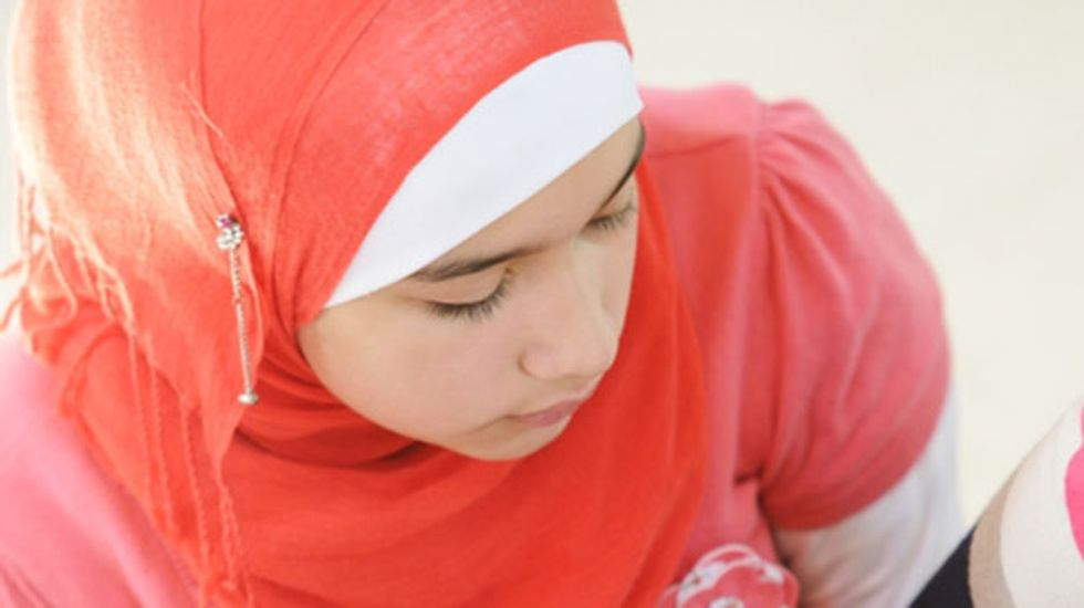Child marriage could become law in Iraq this week, but it's a global scourge