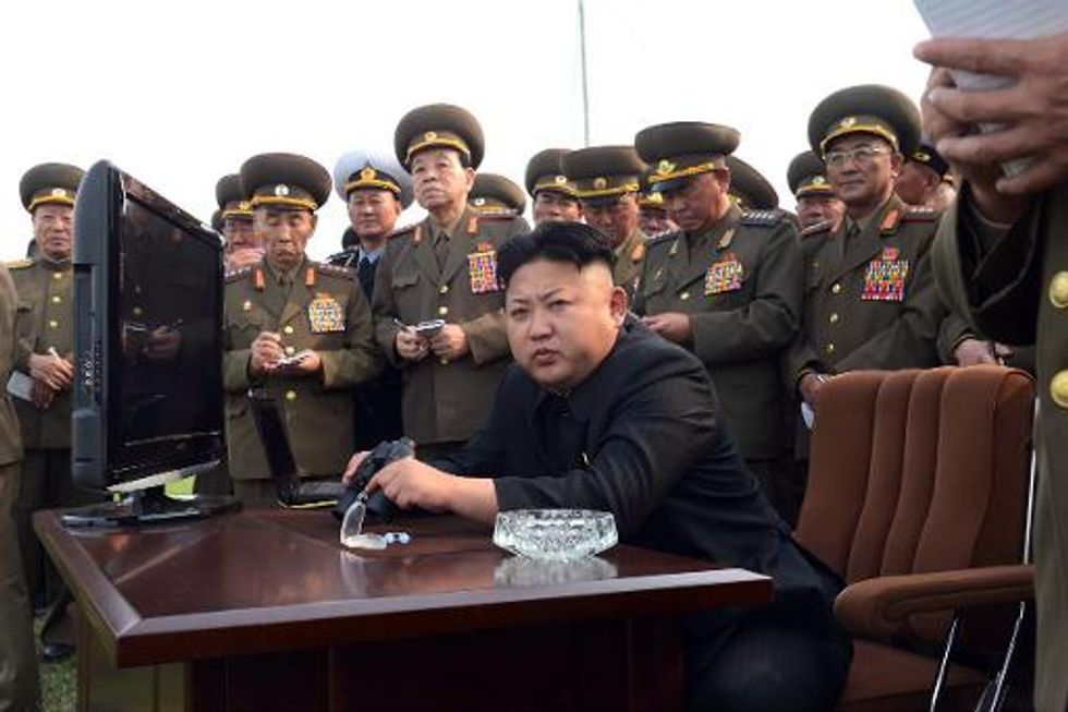 New images confirm activity at North Korea nuclear test site