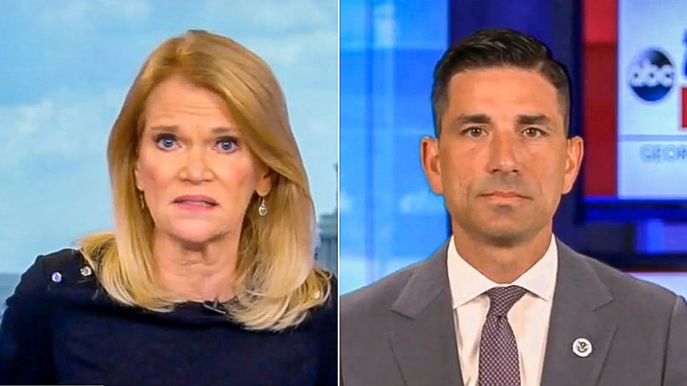 Trump DHS chief denies 'systemic racism': Black people just 'feel slighted' by police killings