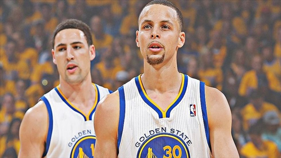 Golden State Warriors planned to walk off the court if Donald Sterling wasn't banned