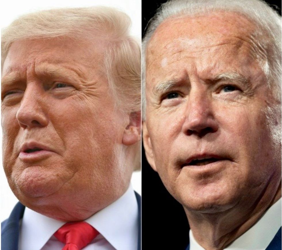 What Trump and Biden should debate at the Cleveland clinic: Why the hospital's private police mostly arrest Black people