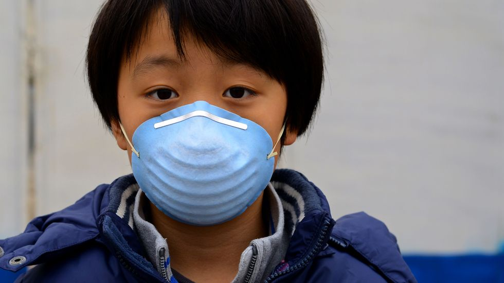 Half of all Americans -- 148 million -- live with unhealthy levels of air pollution
