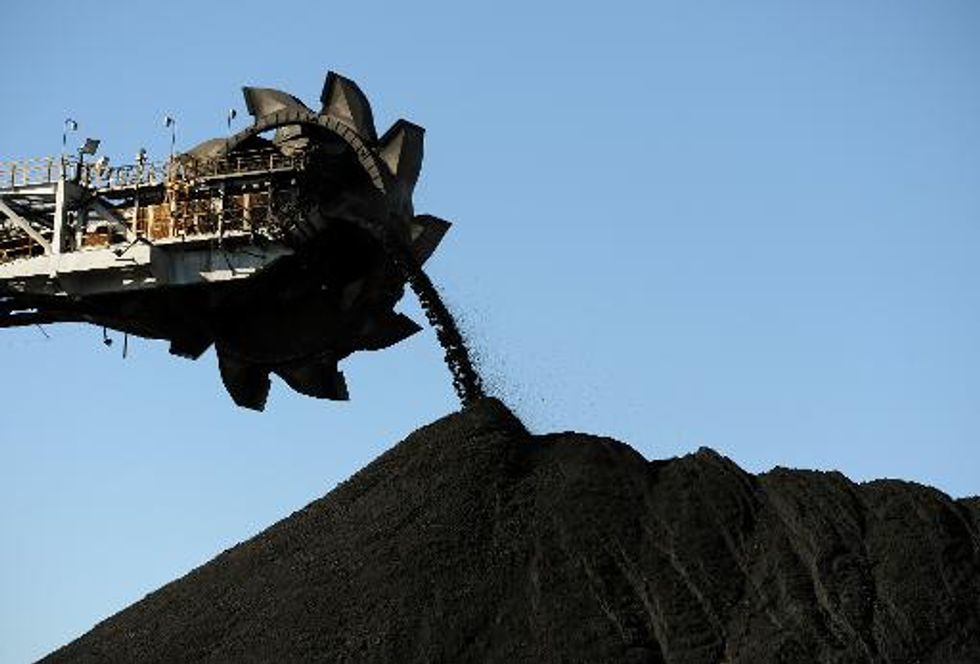 Australia gives 98-year lease to world's biggest coal port for $1.6 billion
