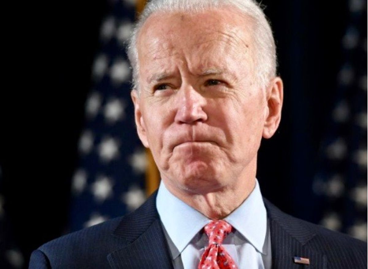 Joe Biden must start presidential Twitter profiles at zero as Trump refuses to turn over accounts