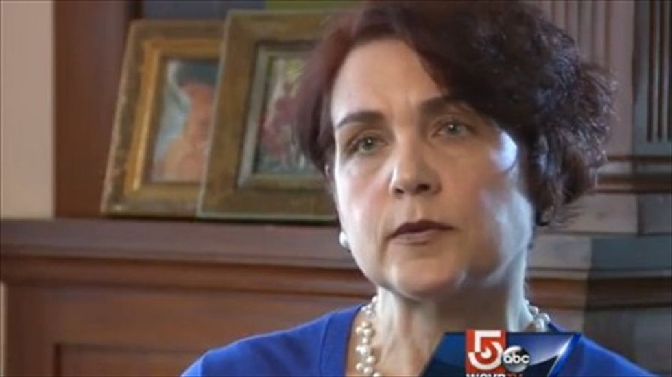 Harvard professor: School retaliated against me for criticizing response to sexual assault