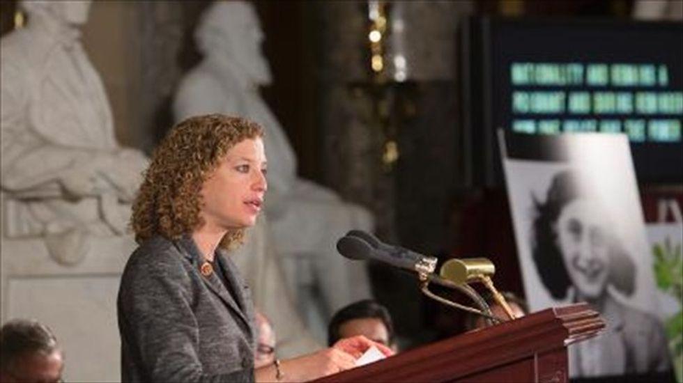 Philadelphia chosen for 2016 U.S. Democratic national convention