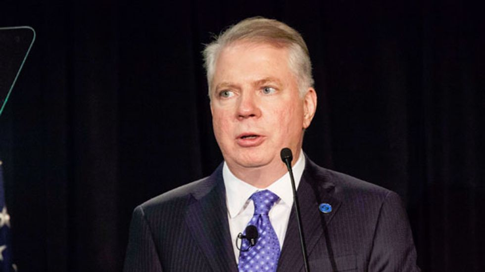 Seattle mayor announces plan to raise the minimum wage to $15 per hour