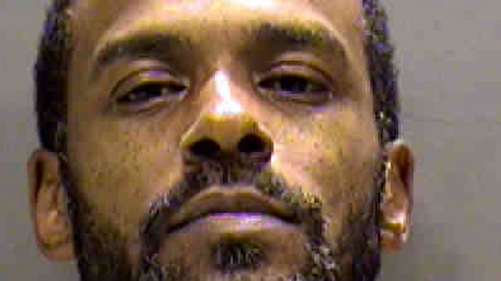Florida man gets year in jail for pouring hot sauce on girlfriend's puppy