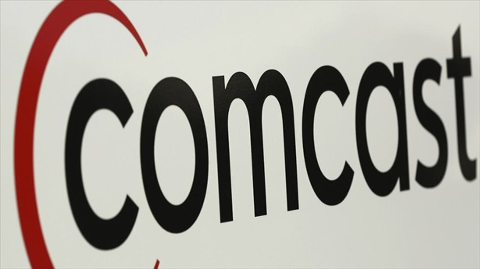 Report: Comcast preparing deal allowing customers to stream EA video games