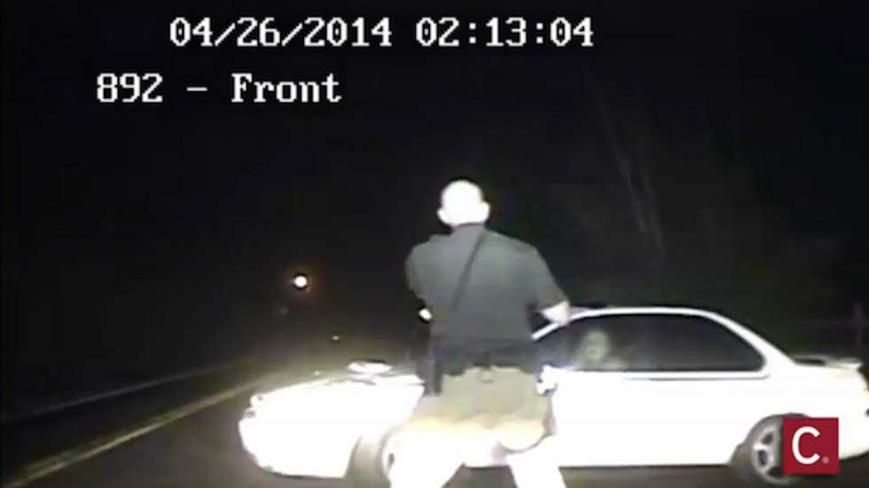 Ky. state police won't investigate teen's fatal shooting despite cam video evidence