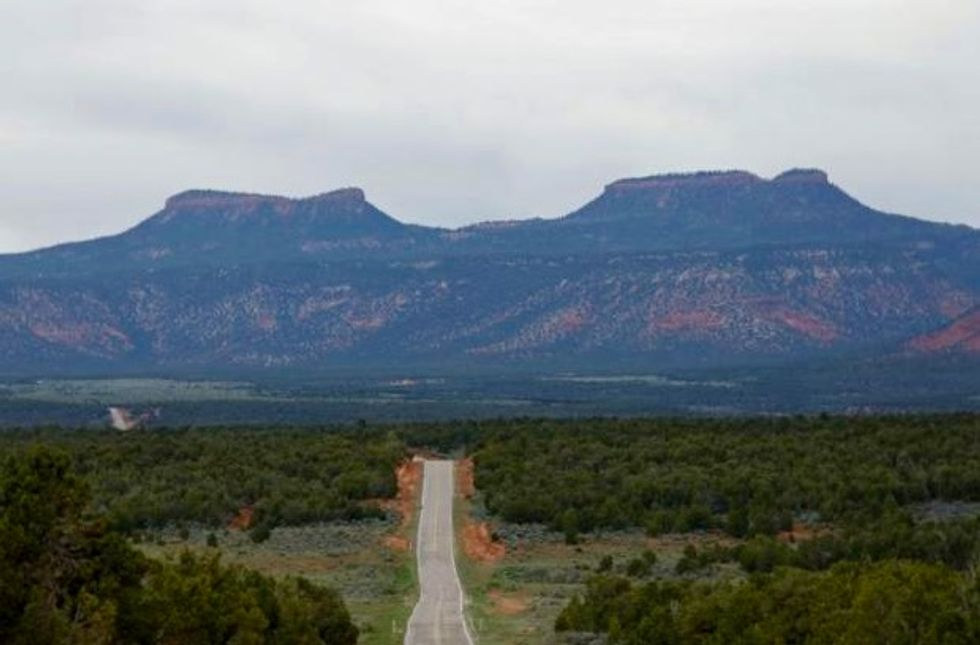 US Interior Department offers oil leases near Utah's wilderness monuments