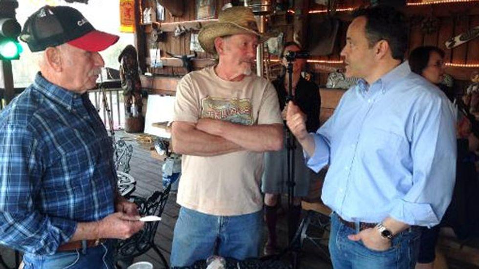 Republican civil war: Tea Party poses threat to GOP incumbents in the U.S. heartland