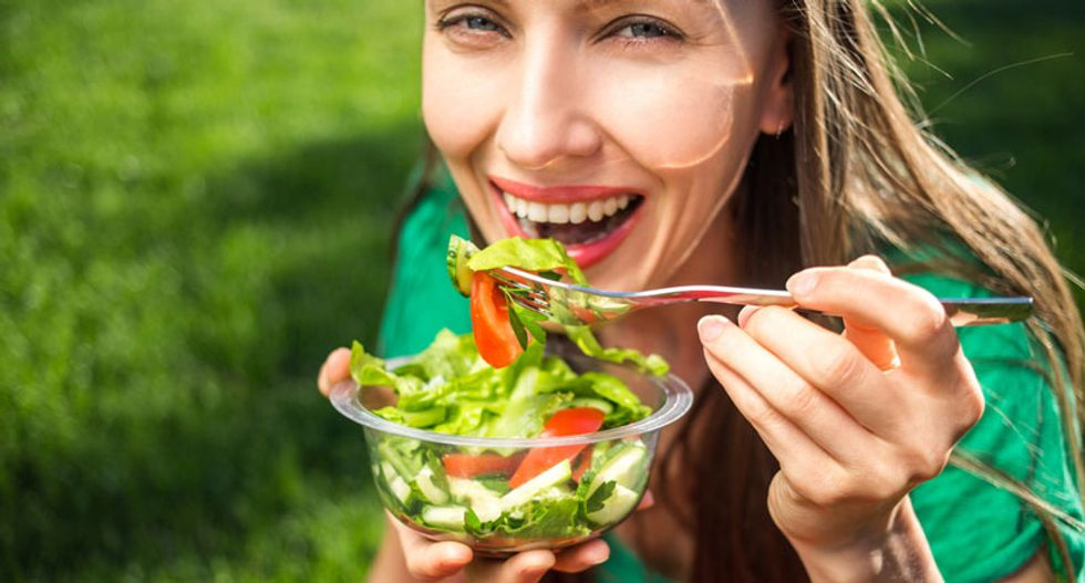A dietitian puts popular 'clean eating' claims to the test – and finds out they're bullsh*t
