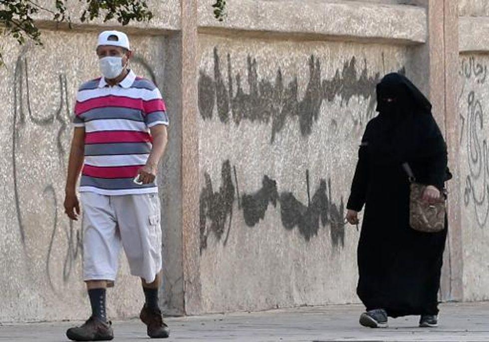 MERS virus death toll in Saudi Arabia reaches 111