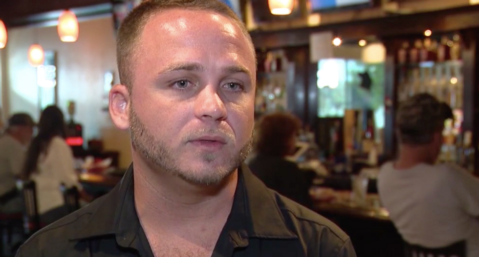 Florida bar owner vows to throw out customers for wearing masks: 'It's hindering our lifestyle'