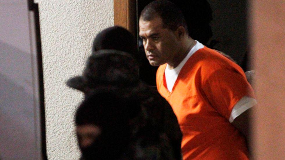 Honduras to extradite recently captured major cocaine trafficker to U.S.