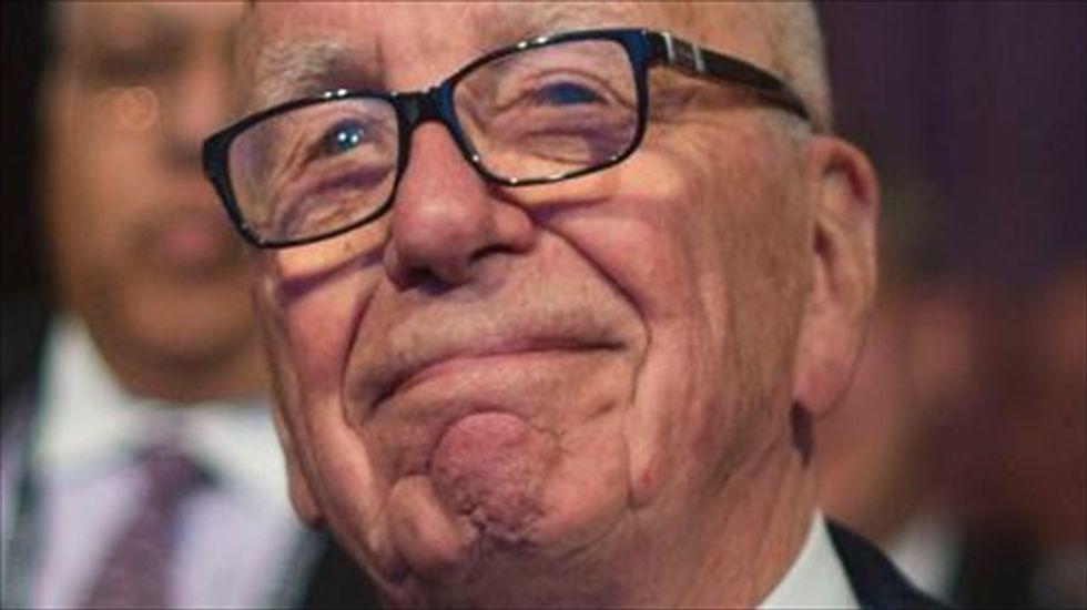 Why Rupert Murdoch's bid for Time Warner crumbled