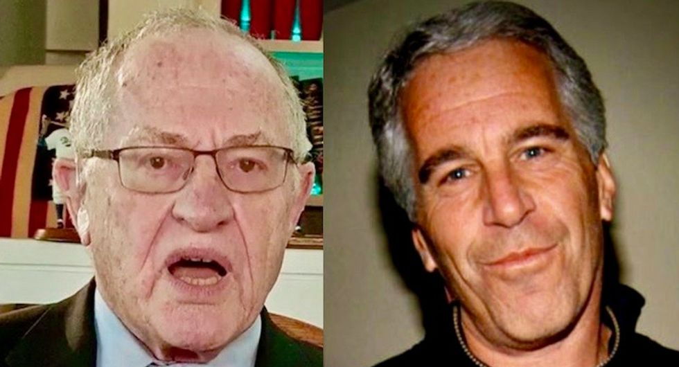 Momentum builds to oust Trump's labor secretary for pedophile Jeffrey Epstein's sweetheart deal