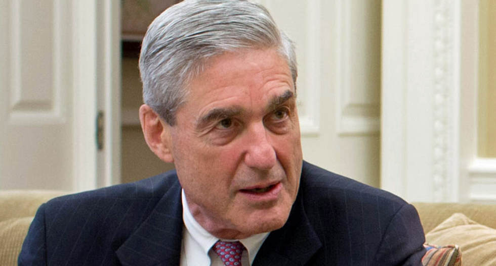 Calls for Congress to 'do your job' and impeach Trump are exploding after Mueller's speech