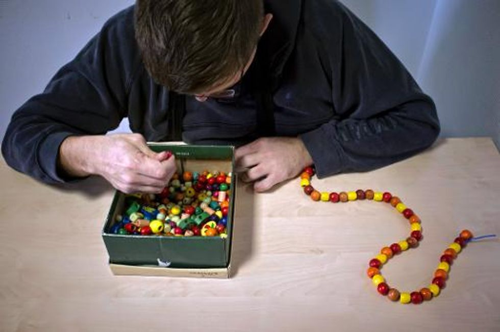 Study: Autism is half genetic, half environmental