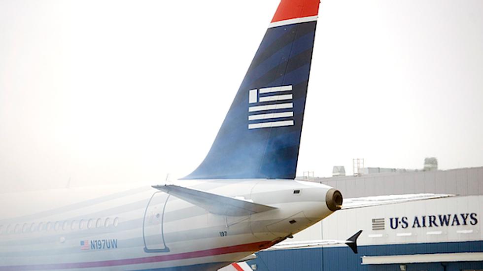 Six injured by severe turbulence during Philadelphia-Orlando US Airways flight
