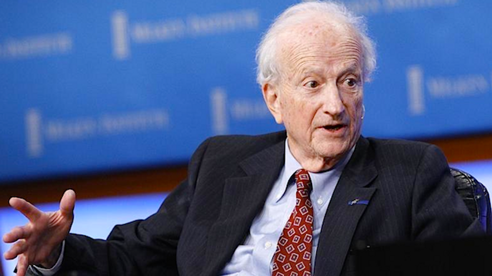 Nobel-winning economist Gary Becker, who examined social issues, dies at 83