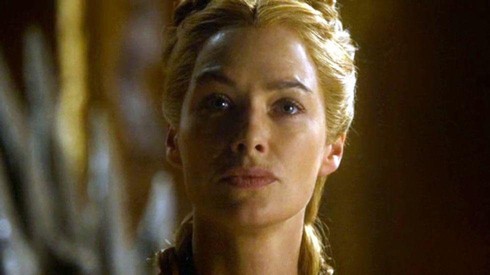 Recap: 'Game of Thrones,' Season Four, Episode Five: 'First of His Name'